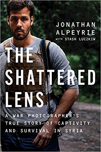 Jonathan Alpeyrie Book Cover