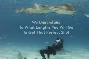 ShopDuggal Underwater AD